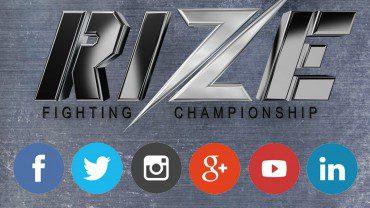 RIZE on Social Media