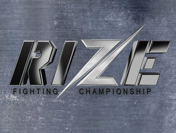 New RIZE logo